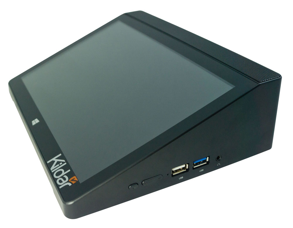 KILDAR - POS Touch Screen Terminals - DataTouch T1081