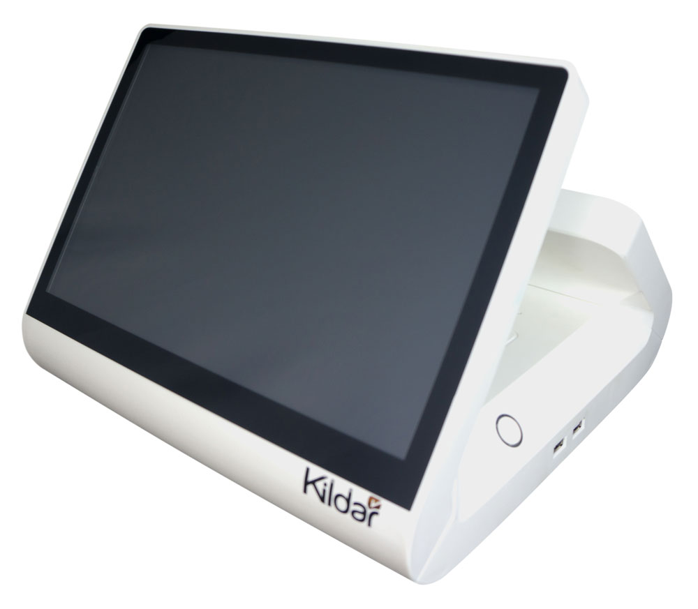 KILDAR - POS Touch Screen Terminals - DataTouch T1271