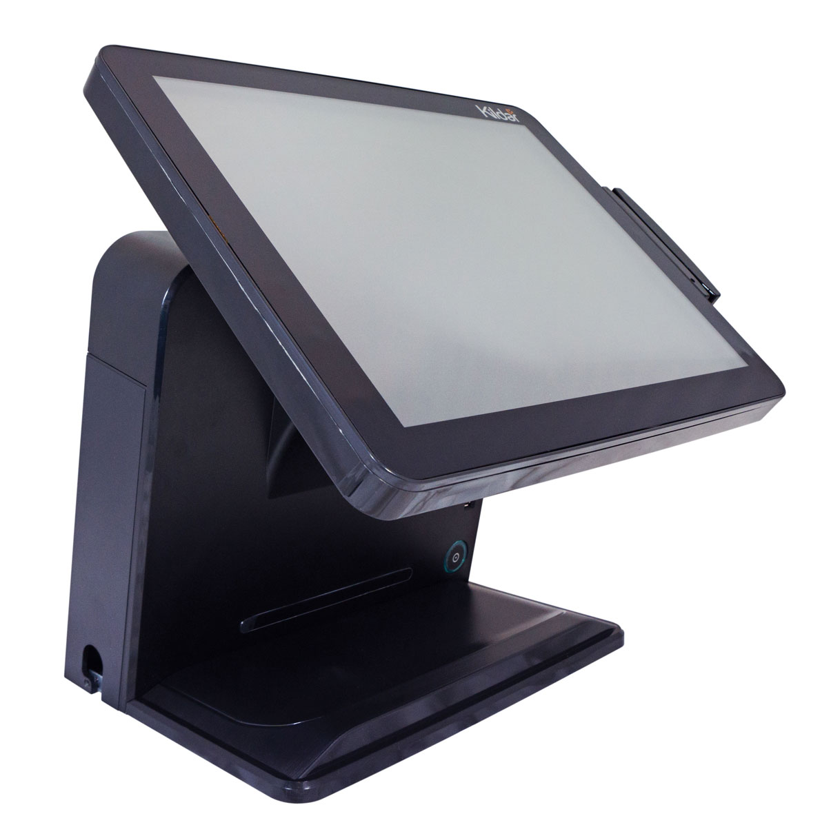 KILDAR - POS Touch Screen Terminals - DataTouch T1573 - Right Side 2
